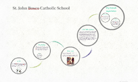 St. John Bosco Catholic School