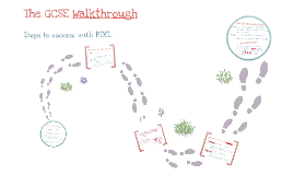 GCSE Walkthrough