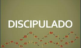 Cópia de Discipulado é um relacionamento que envolve toda a nossa vid