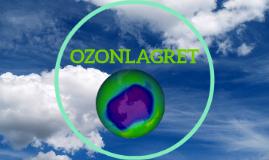 OZON LAGRET
