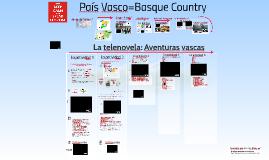 SPN 3-4: Telenovela: Aventuras Vascas