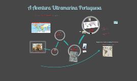 A Aventura Marítima Portuguesa