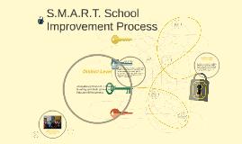 S.M.A.R.T. School Improvement Process
