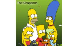 Los Simpson (en inglés, The Simpsons) es una serie estadouni