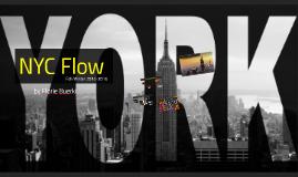 Florie Buerki NYC Flow Fall/Winter 2015-2016