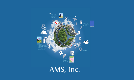 AMS Inc. - Export Excellence Presentation