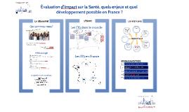 Présentation EIS colloque 13 mai 2015