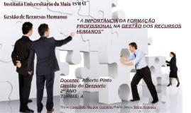 Instituto Universitário da Maia