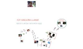 CAROLINA LLAMAS