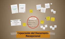Documento Recepcional