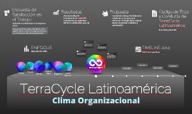 TC Latino Clima Organizacional