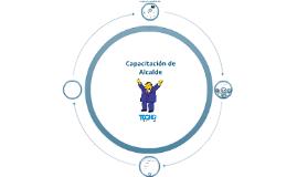 Site Central - Capacitación de Alcalde