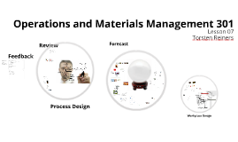 2014 S1.07 OMM 301 Operations and Materials Management