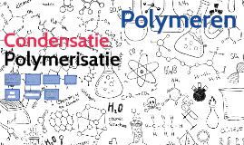 Polycondensatie