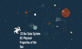 S2 Our Solar System 03: Physical Properties of the Sun