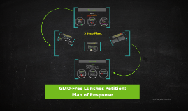 GMO-Free Lunches in Colchester Schools' Cafeterias