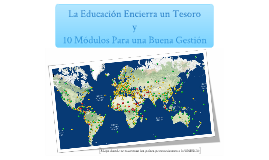Participación y Demanda Educativa