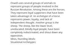 Animal Farm Essay