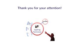 Copy of Lighting Technician