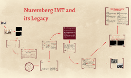 Nuremberg and its Legacy