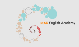 MAK English Academy