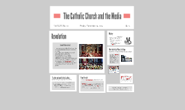The Catholic Church in the Media