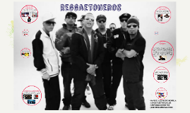 Copy of Reggaetoneros
