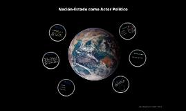 LA NATURALEZA DE LA POLIICA EXTERIOR