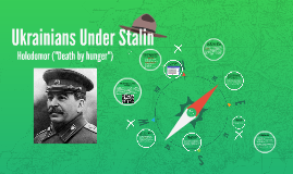 Ukrainians Under Stalin