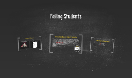 Failing Students