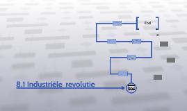 8.1 Industriële  revolutie