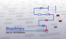 6. Biopolimery