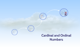 Cardinal and Ordinal Numbers