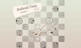 Medieval Times by Maryam Jama