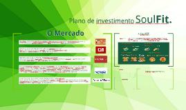 Plano de investimento Soulfit