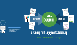 Advancing Youth Engagement & Leadership