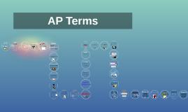Copy of AP Lang Terms
