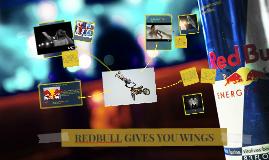Redbull Promo