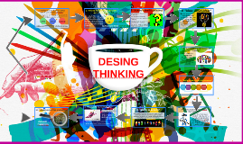 Copy of DESING THINKING