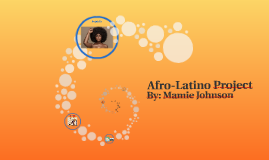 Afro-Latino Project