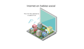 Internet en habitat social