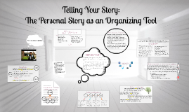 Personal Story Training Module