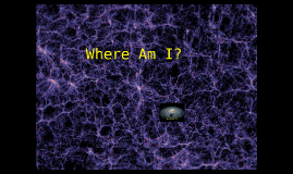Copy of My Place in the Universe