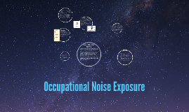 Copy of Copy of Occupational Noise Exposure