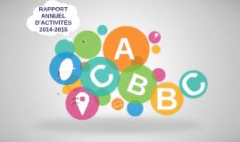 CABBC | AGA 2015