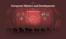 History over Computers