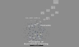Principles of Distributed Computing