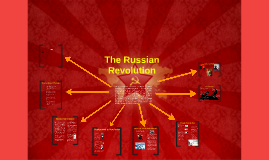 The Russian Revolution-Tons of Information