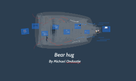 Copy of Bearhug