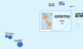 INTERCAMBIO - ARGENTINA